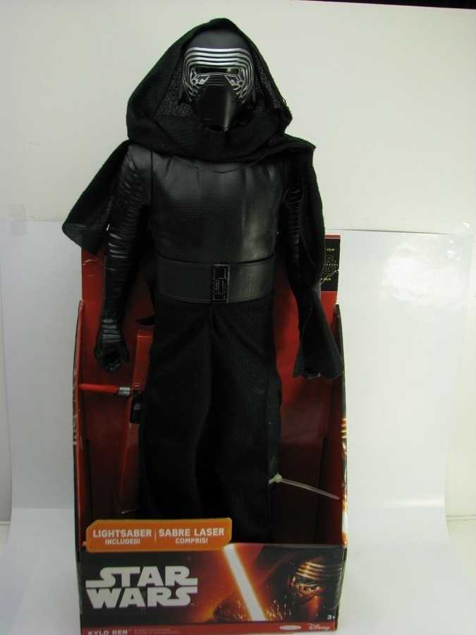 Star Wars Big-Figs Kylo Ren Figurka 46 cm Disney Jakks